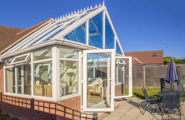 Choose your Conservatory